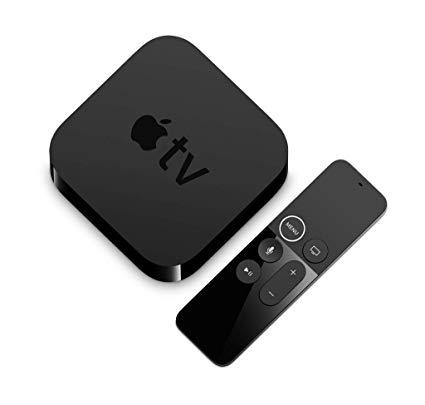 apple tv 4k