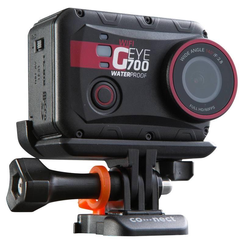 camera geonaute