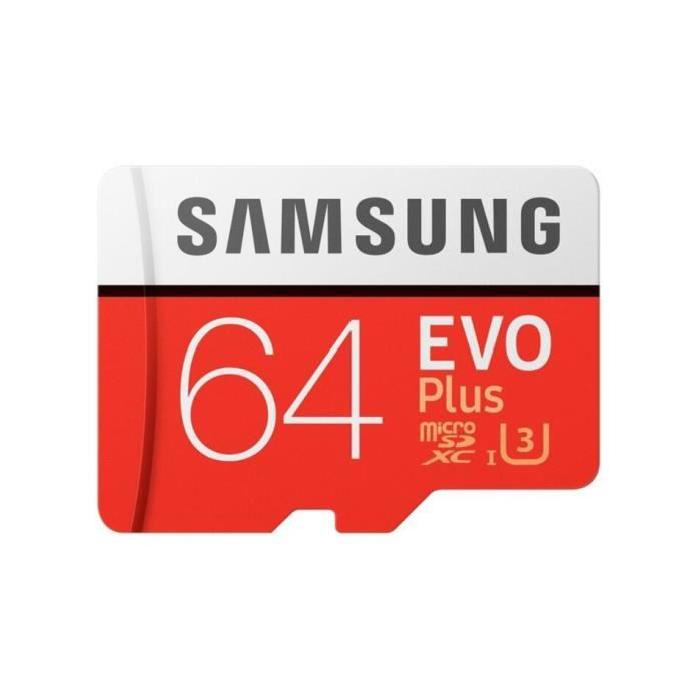 carte micro sd 64 go