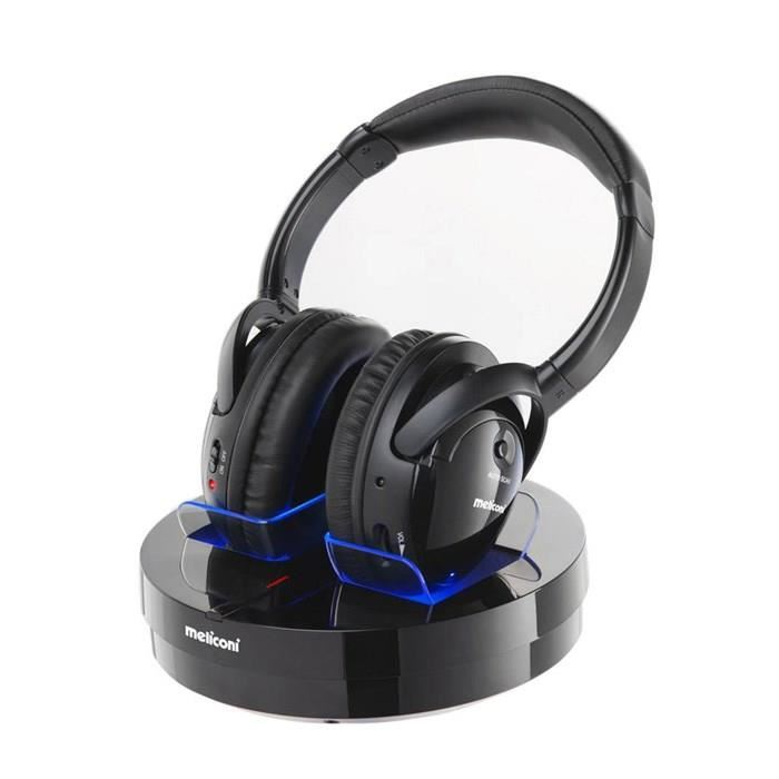 casque audio sans fil tv