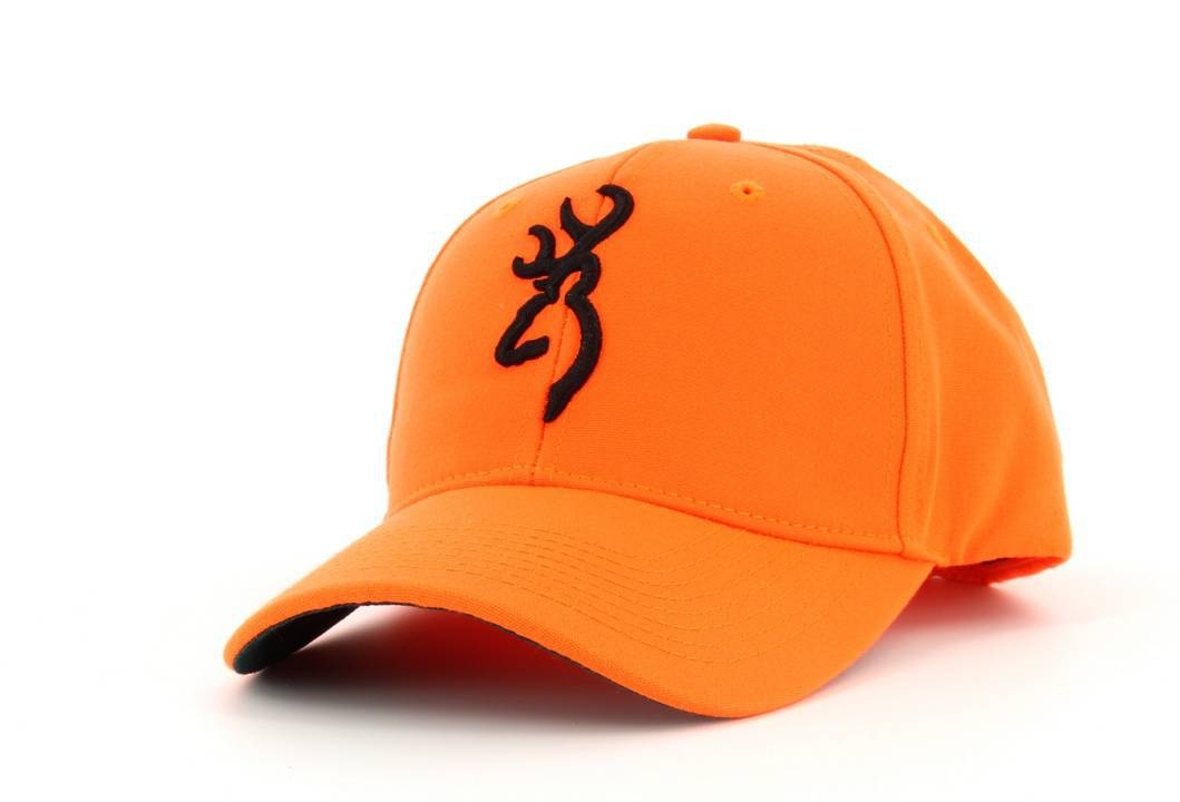 casquette orange
