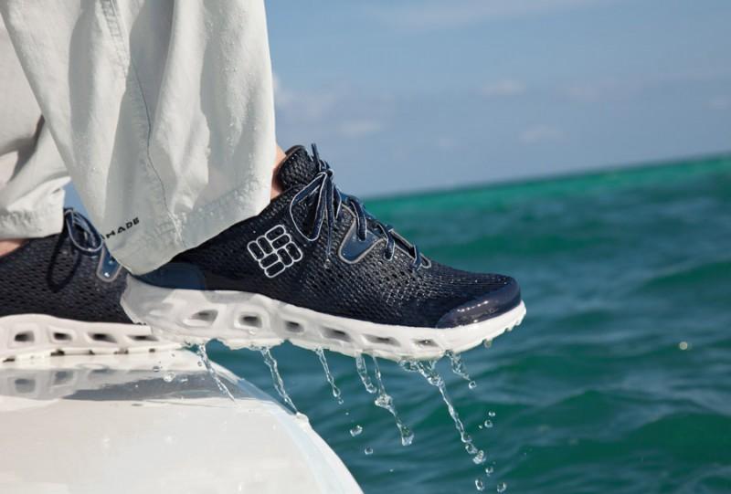 chaussure pour aller dans l eau