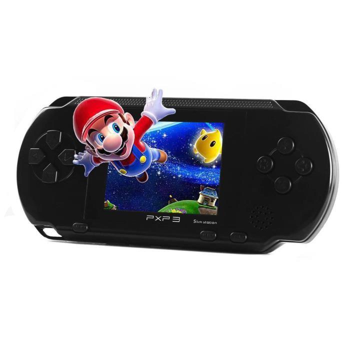 console de jeux