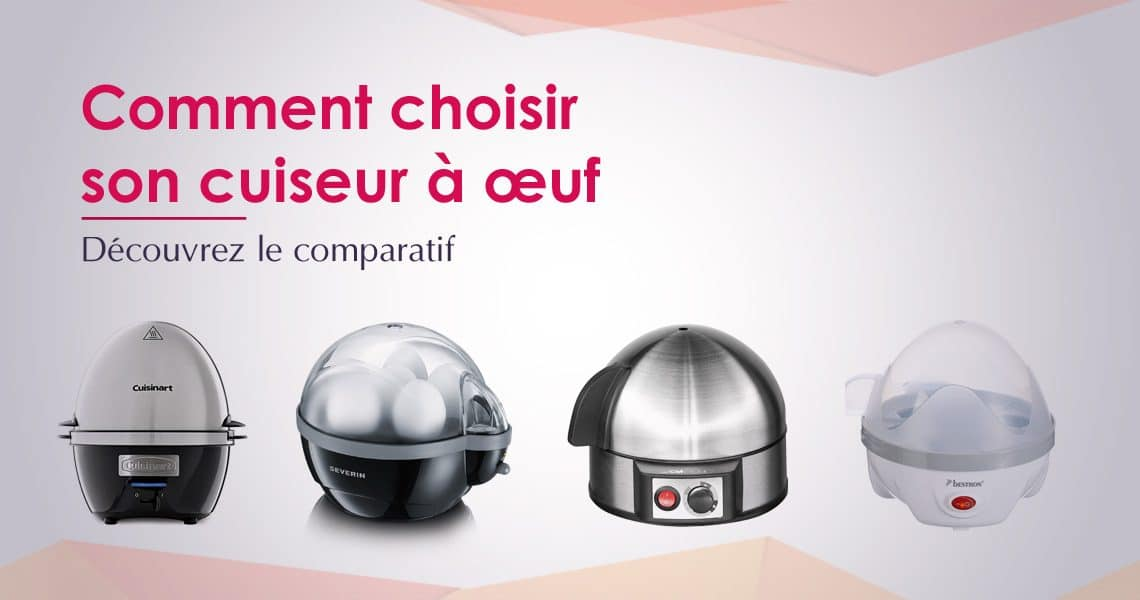cuiseur a oeuf