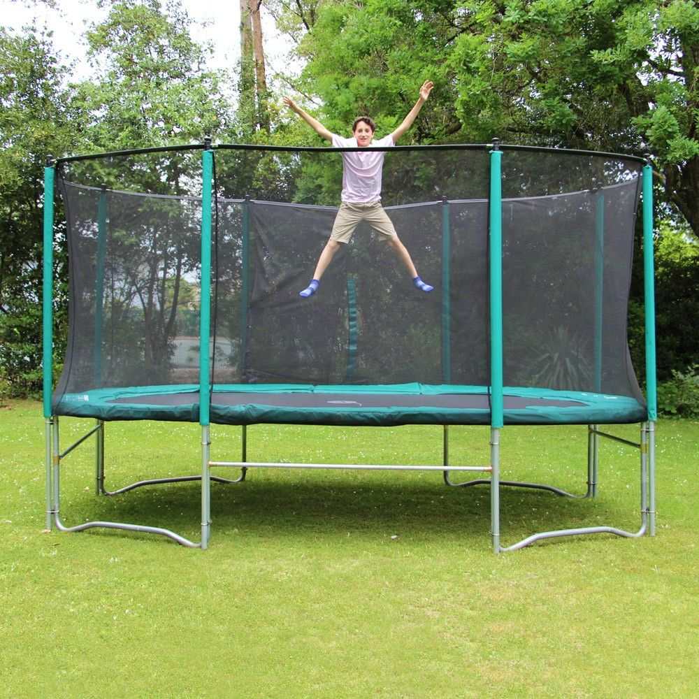 filet trampoline
