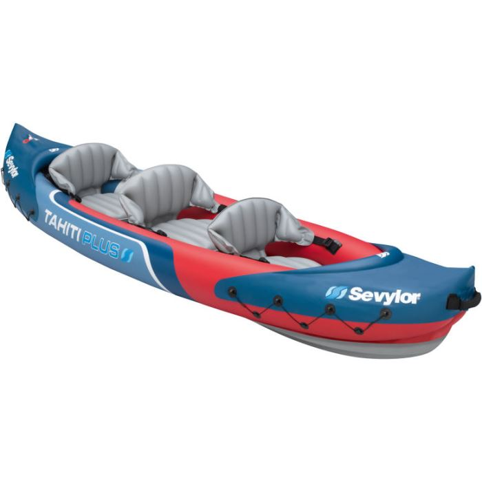kayak 3 places