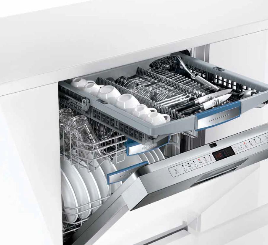 lave vaisselle tiroir couvert