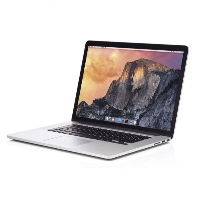 ordinateur portable apple