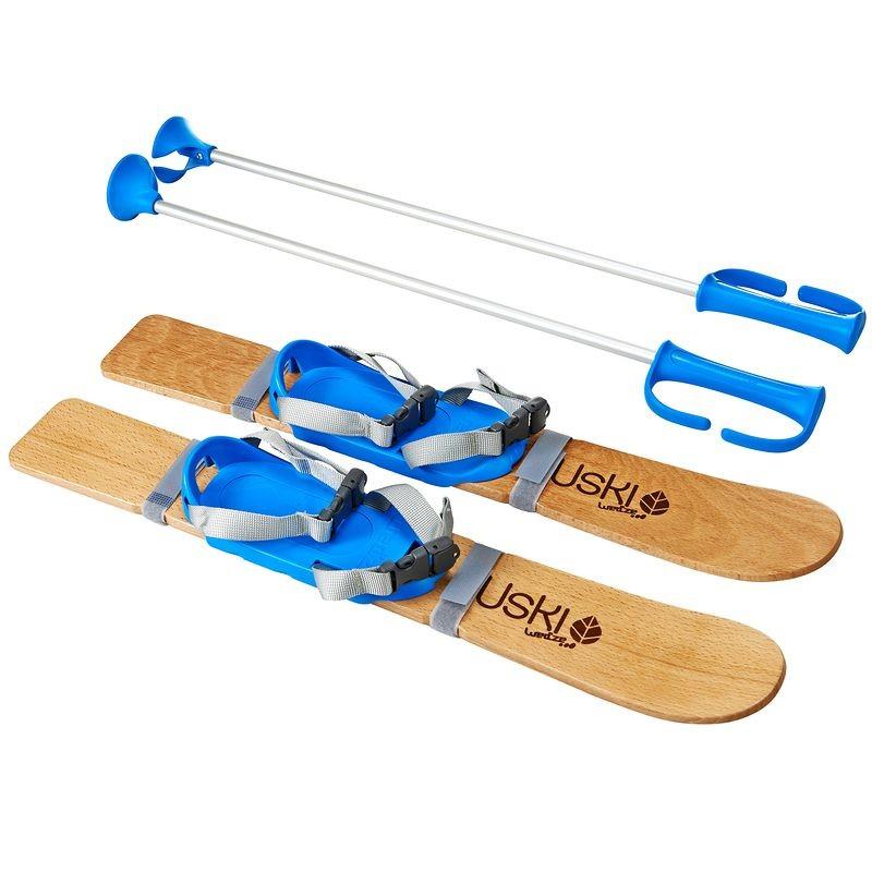 patinette ski bebe
