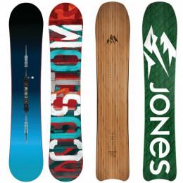 planche de snowboard