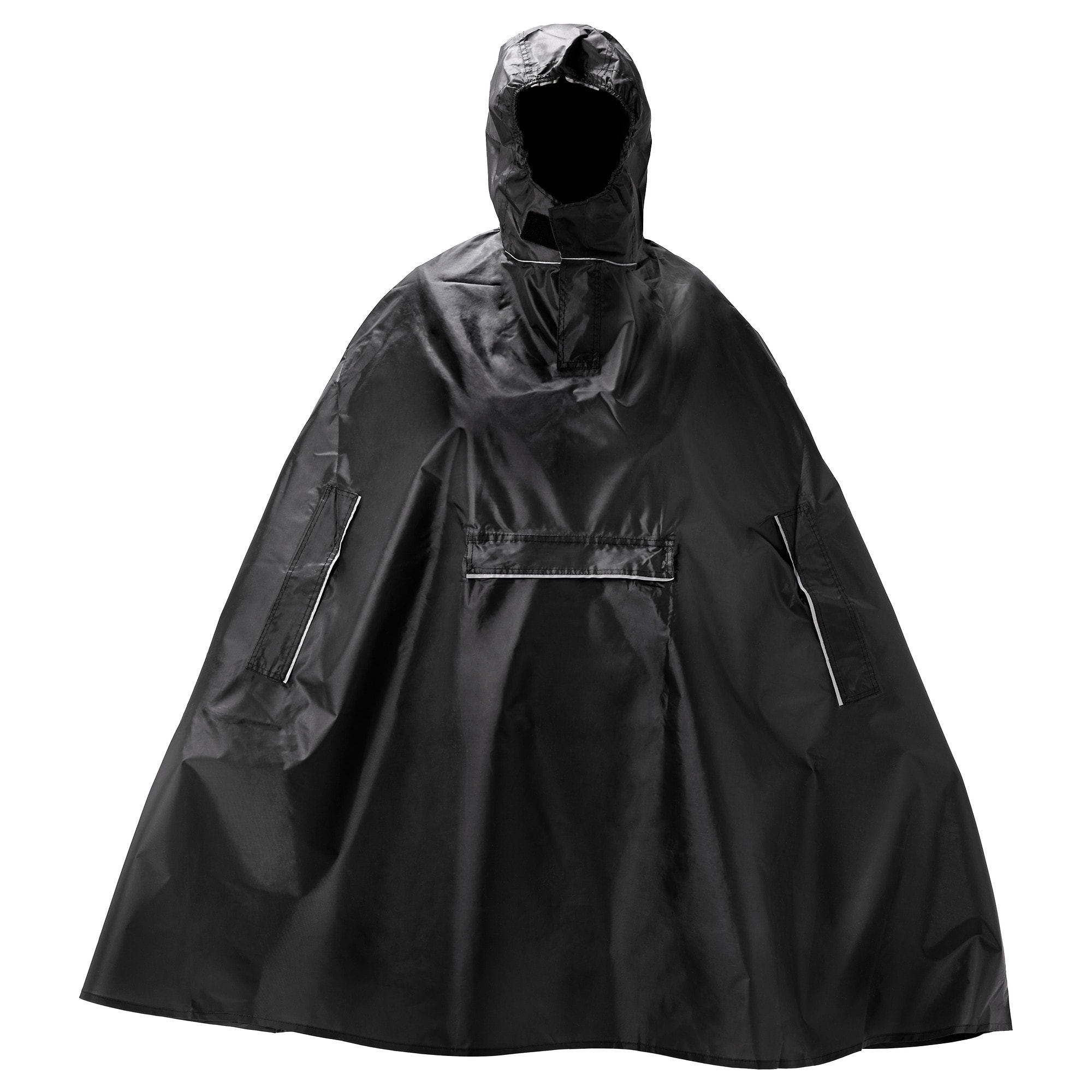 poncho impermeable