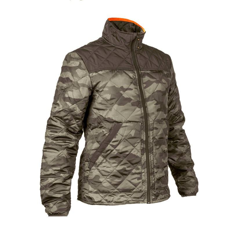 veste chasse