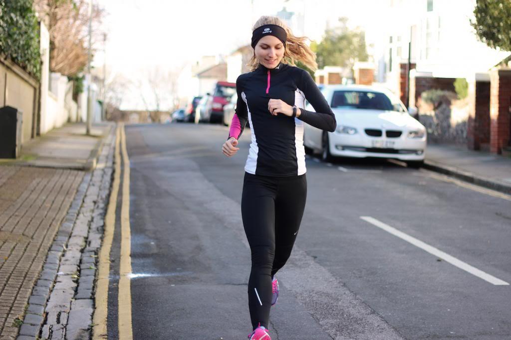 vetement running femme