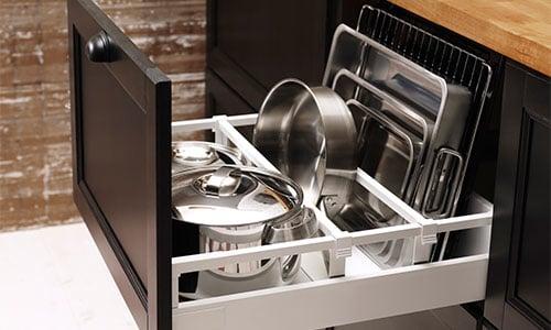 amenagement tiroir cuisine