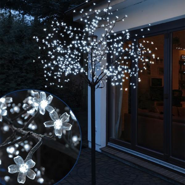 arbre lumineux