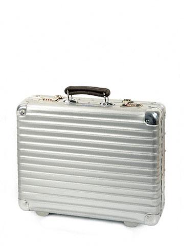 attaché case rigide