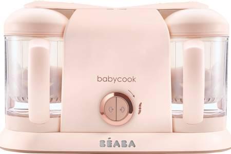 babycook rose