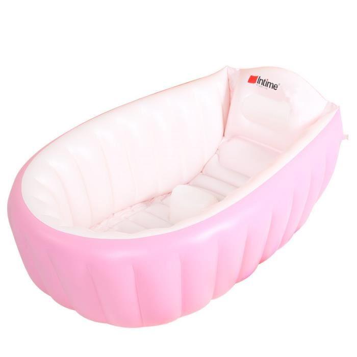 baignoire gonflable enfant