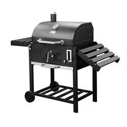 barbecue a charbon