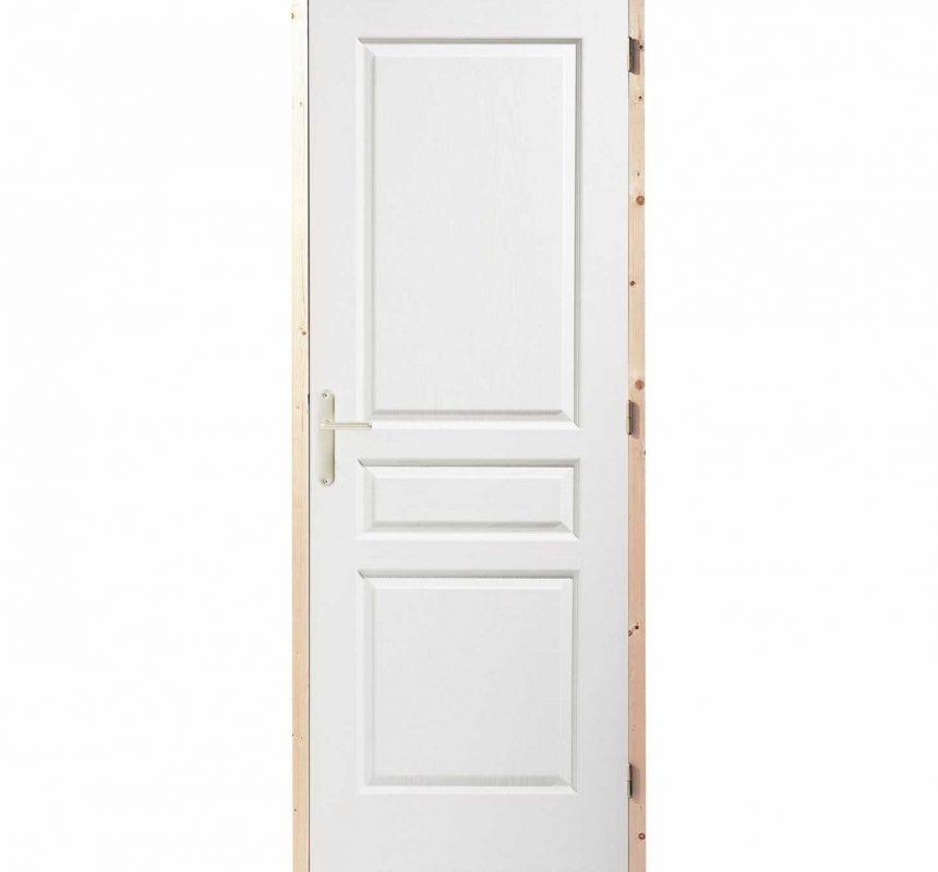 bloc porte