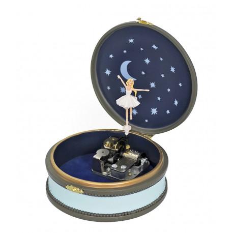 boite a musique ballerina