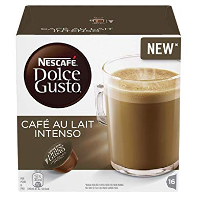 cafe dolce gusto