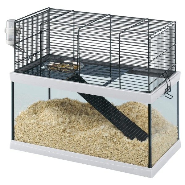 cage rongeur