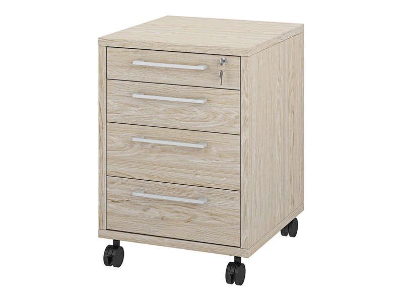 caisson tiroir bureau