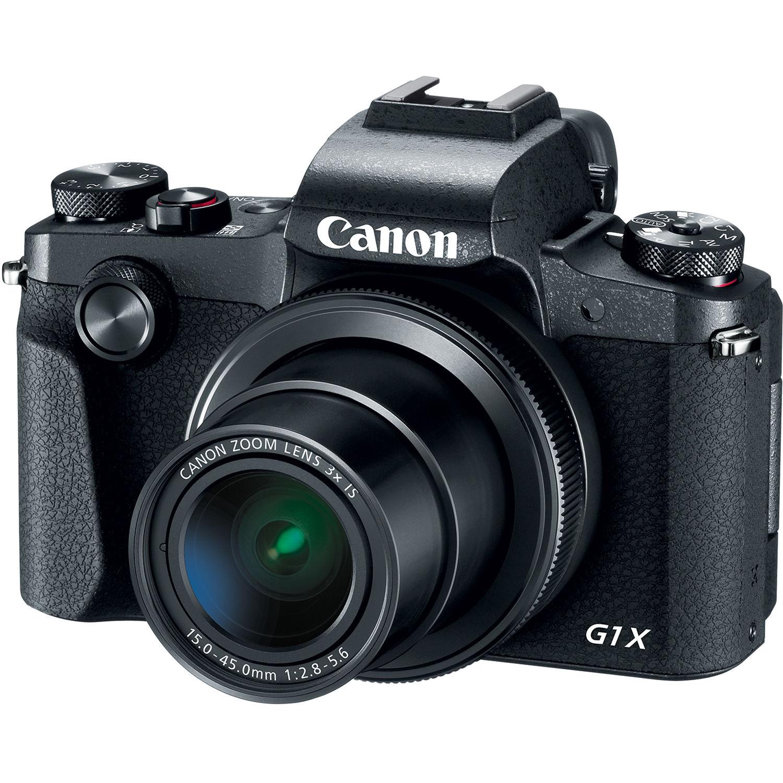 canon g1x mark iii