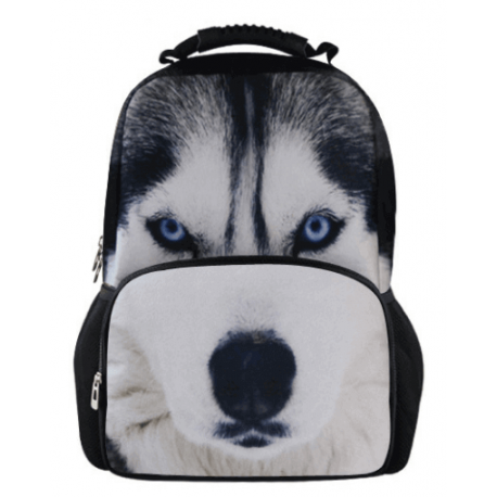 cartable animaux
