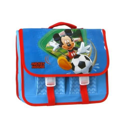 cartable mickey