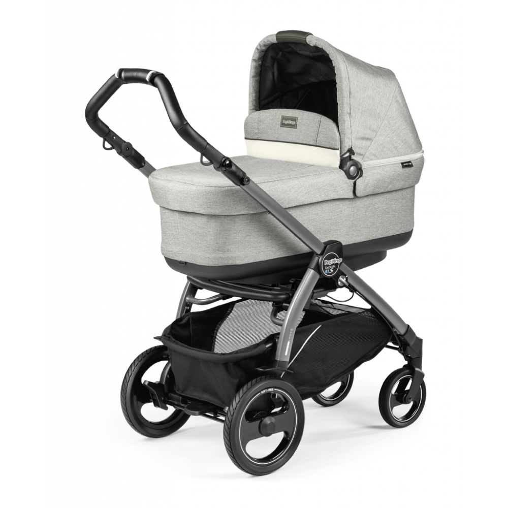 chassis peg perego