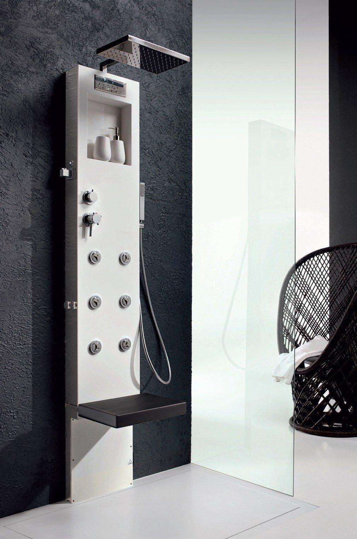 colonne de douche design