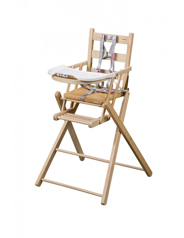 combelle chaise haute