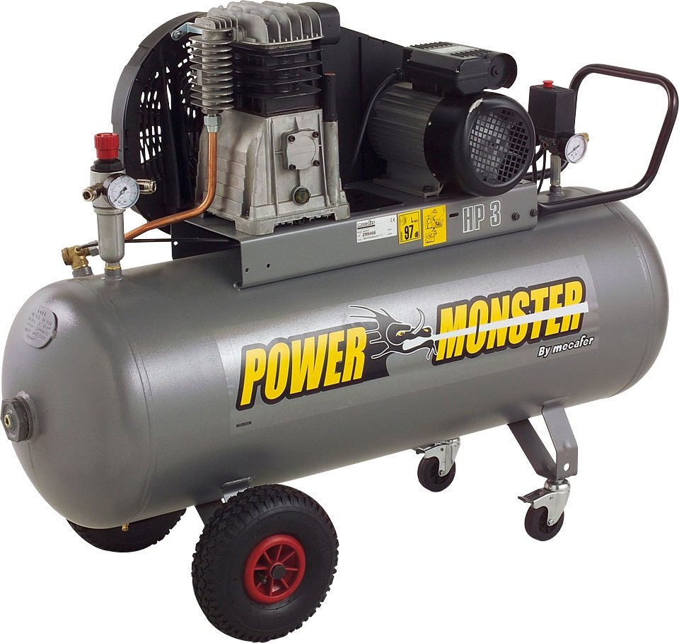 compresseur 150 litres