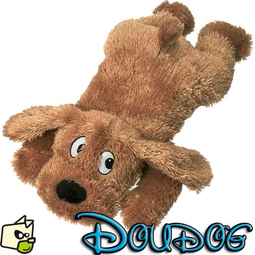 doudou pour chien