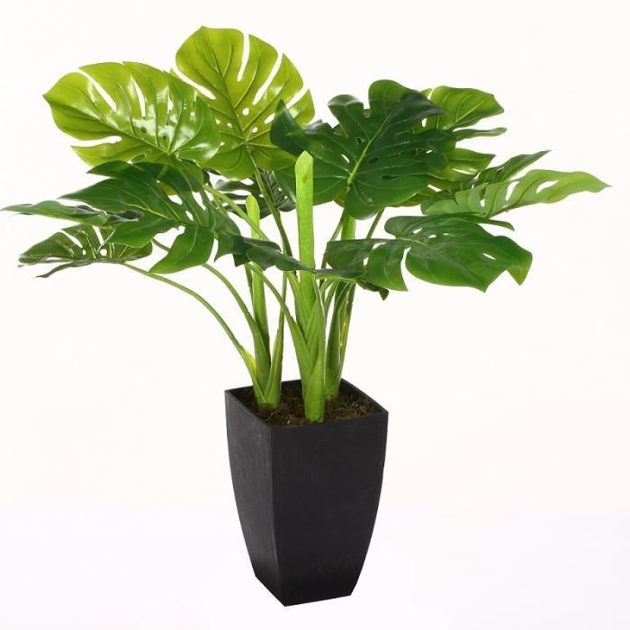 grande plante artificielle
