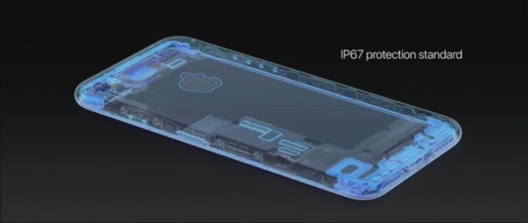 iphone 7 etanche