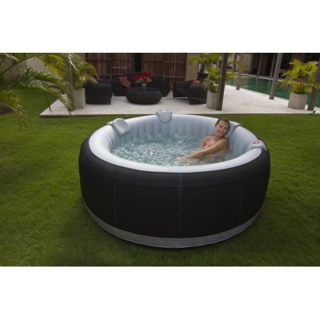 jacuzzi gonflable