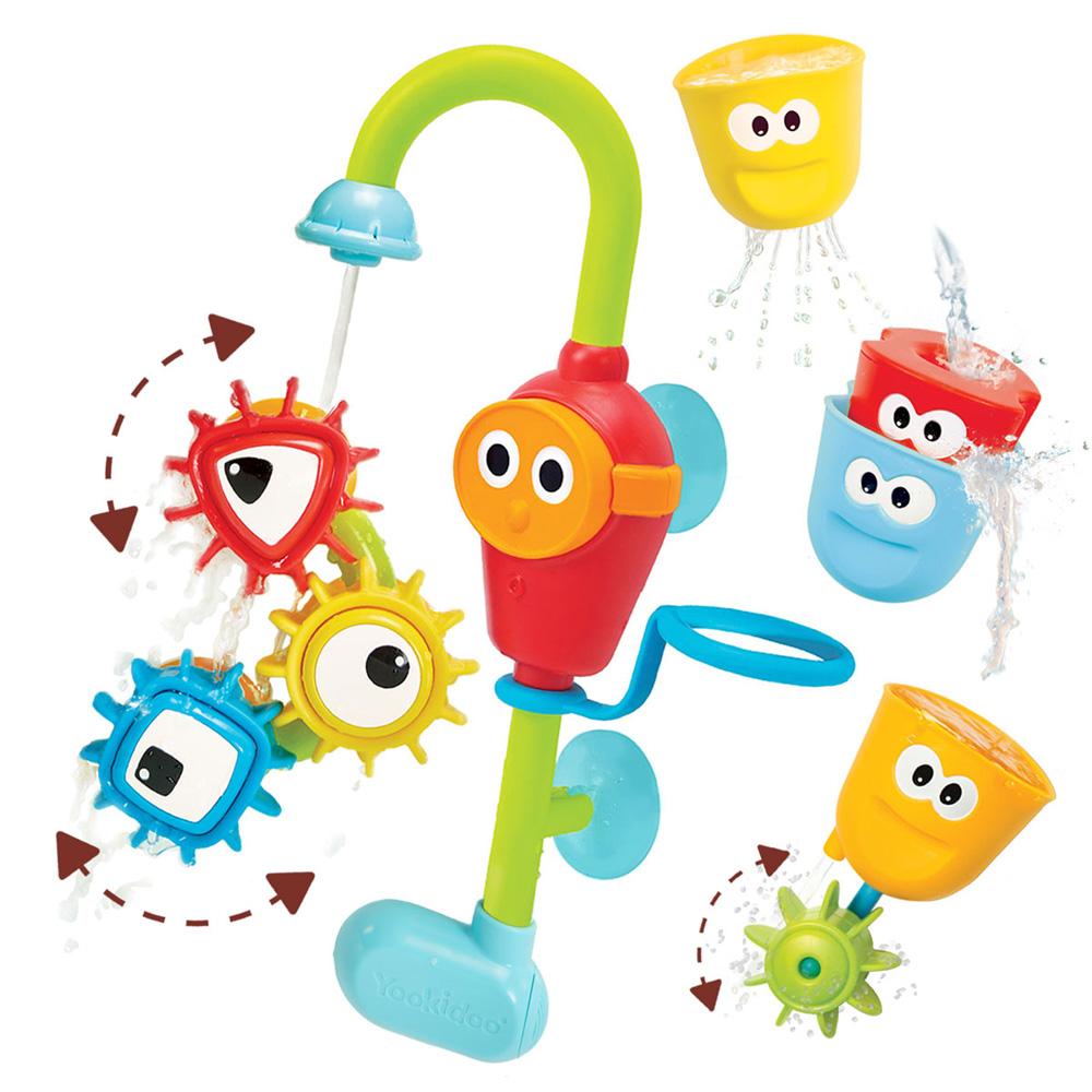 jouets de bain bébé