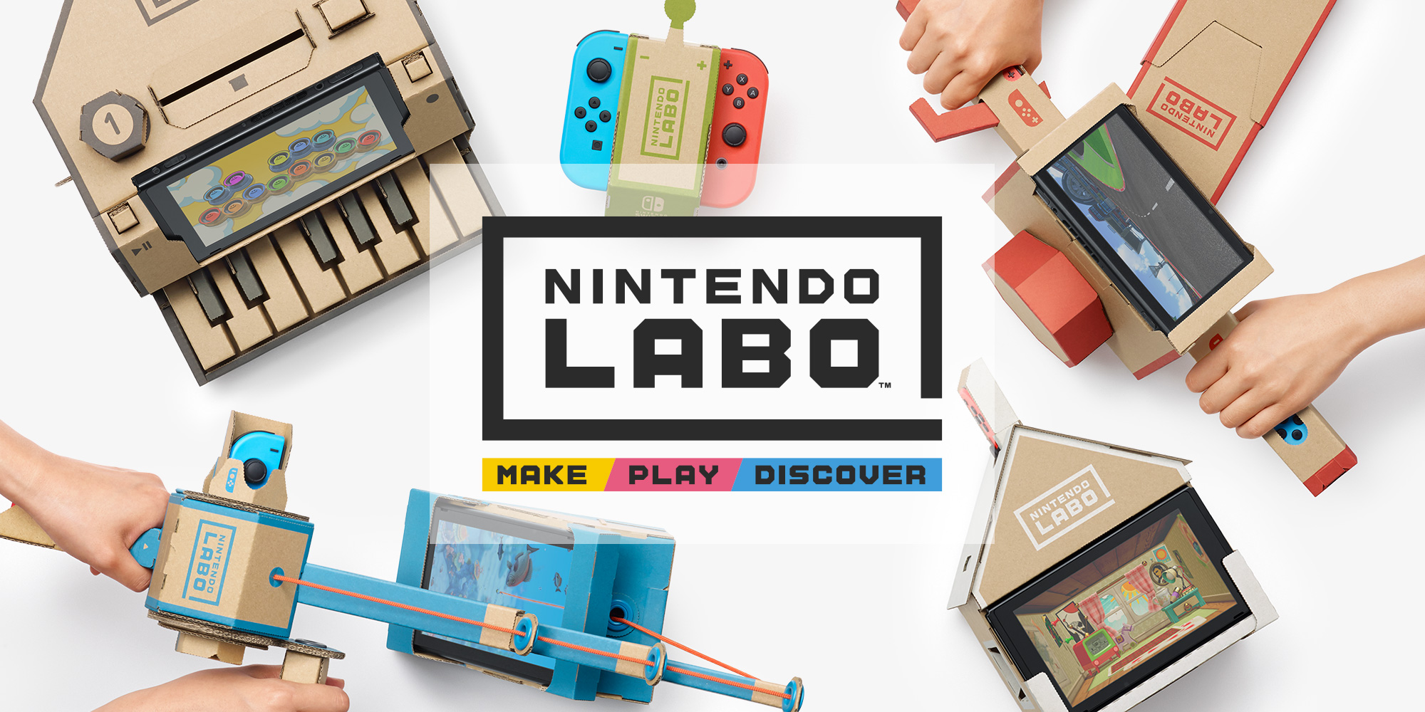 labo connect