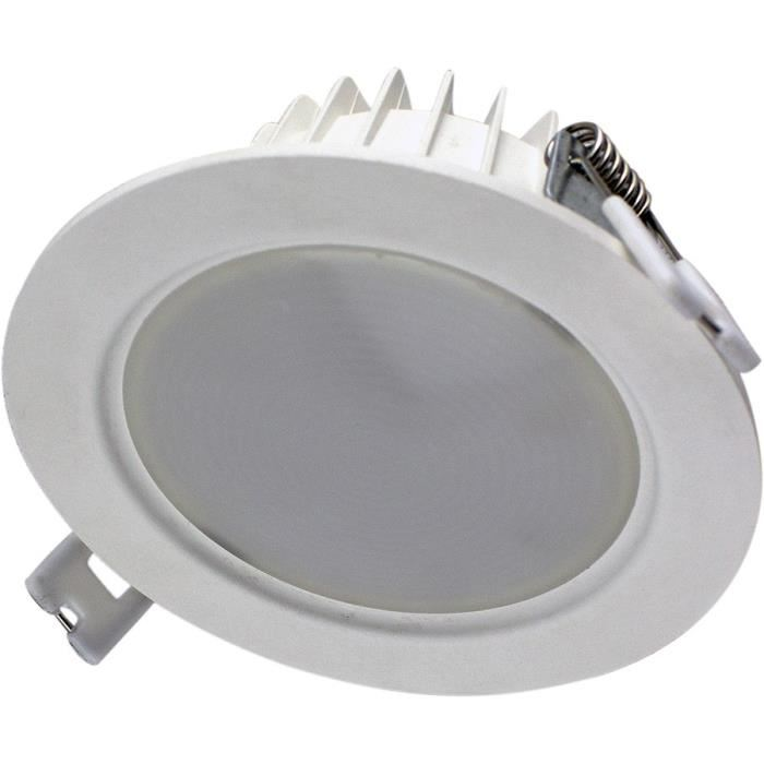 lampe encastrable plafond