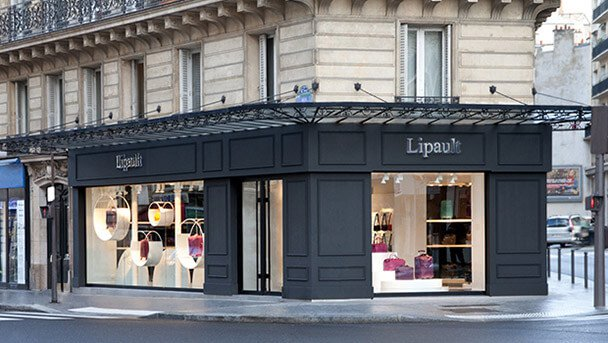 lipault outlet