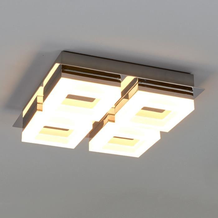 luminaire led salle de bain