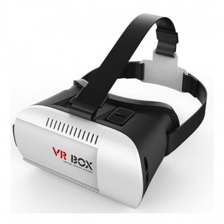 lunette realite virtuelle
