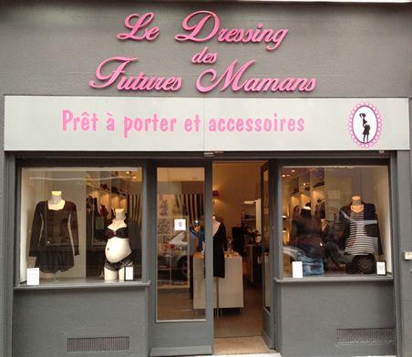 magasin femme enceinte