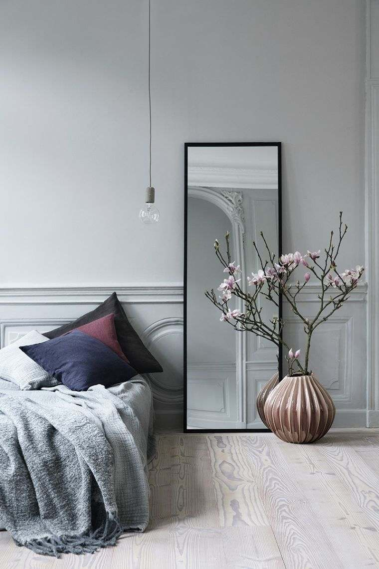 miroir chambre