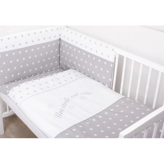 parure de lit bébé