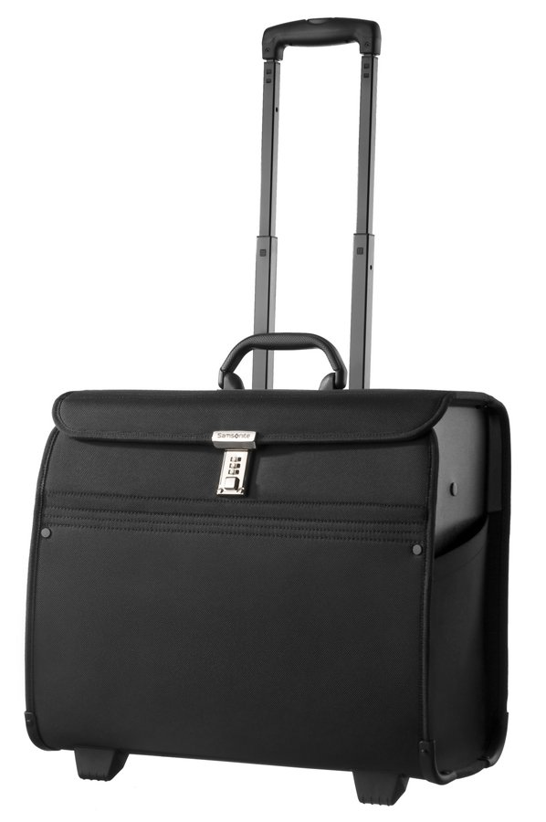 pilot case samsonite