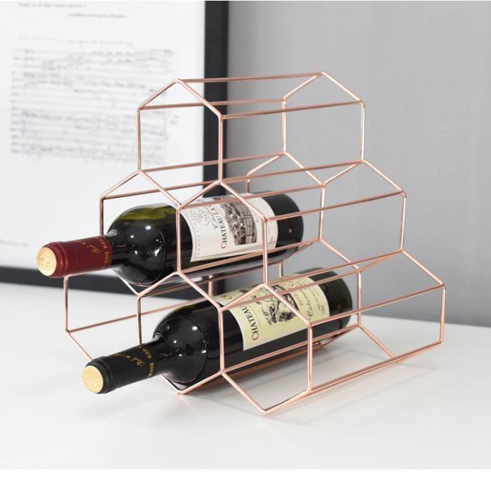 porte bouteille vin